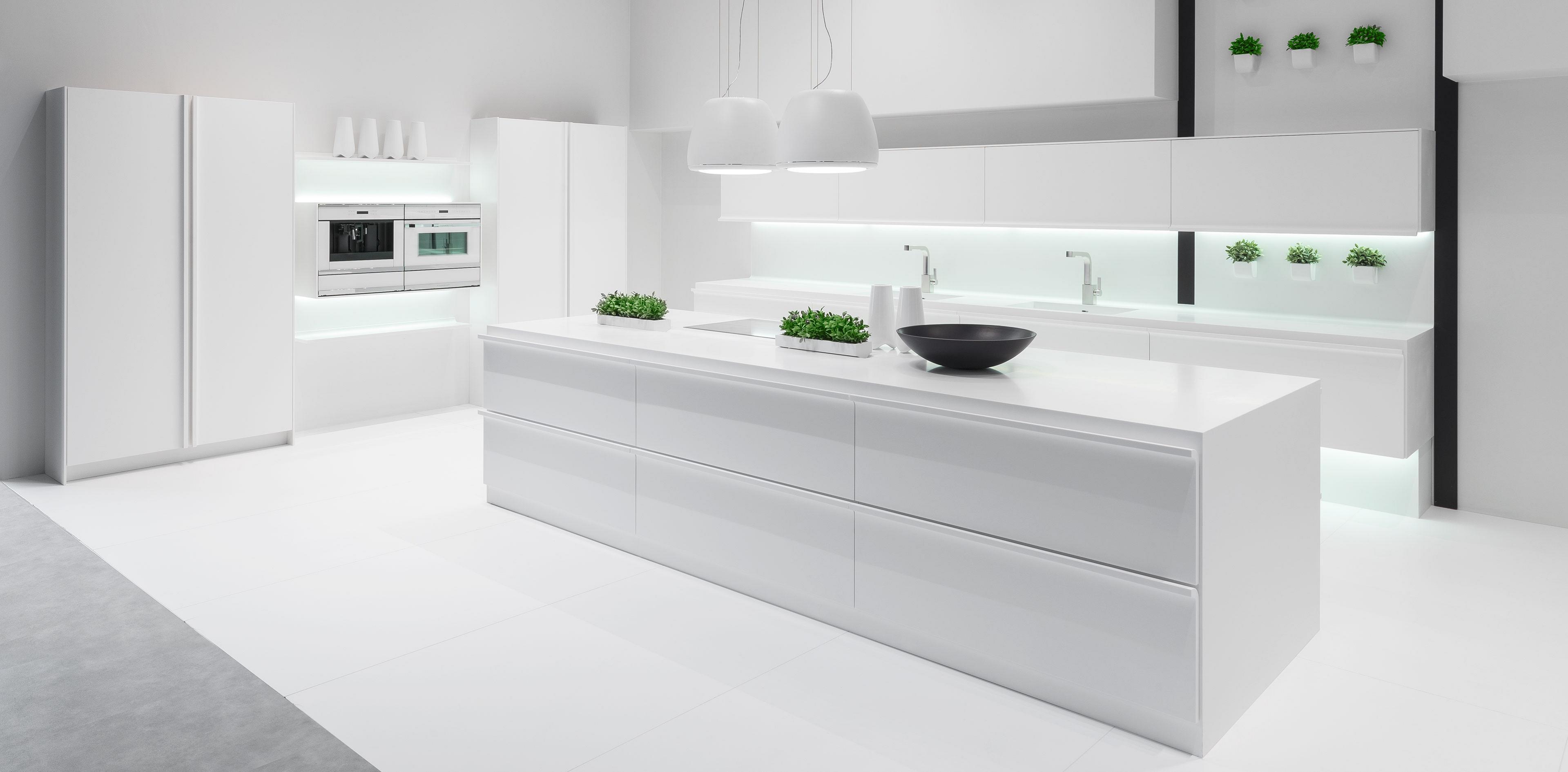 Contemporary - rational einbauküchen GmbH