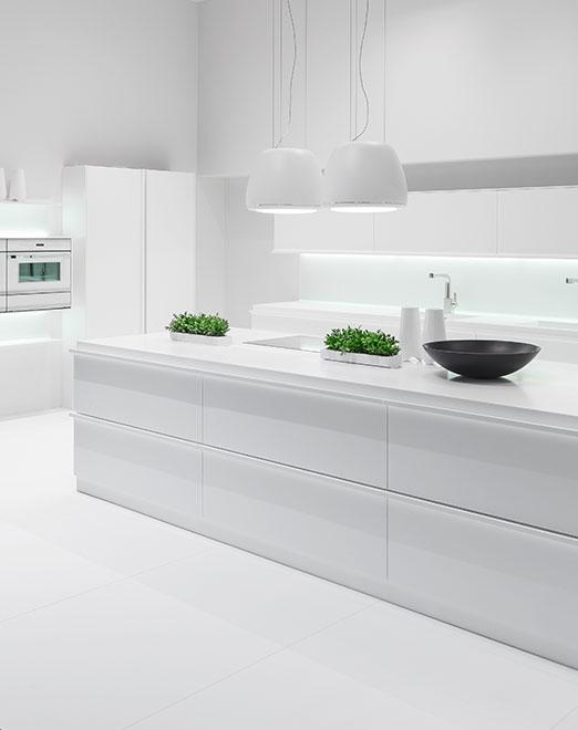 rational einbauküchen GmbH - Smart thinking. Tasteful living.